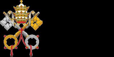 Nuncjatura Apostolska w Polsce Retina Logo